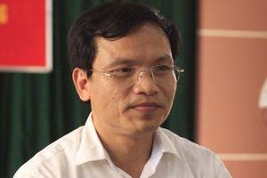 Hà Giang: Đã tìm ra người sửa điểm bài thi
