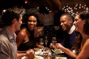 Ăn tối sớm giúp giảm nguy cơ ung thư vú, tuyến tiền liệt