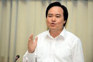 Vụ sửa điểm ở Hà Giang: Nhà giáo Trần Văn Độ gửi thư ngỏ tới Bộ trưởng Bộ GD&ĐT