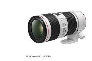 Canon ra mắt 2 ống kính zoom tele EF 70-200mm f/2.8L IS III USM và EF 70-200mm f/4L IS II USM tại Việt Nam