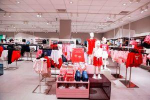 H&M chuẩn bị đưa vào hoạt động cửa hàng thứ 2 tại Hà Nội