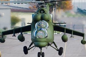 Trực thăng 'chuyên cơ' dành riêng cho Tổng thống Putin 'khủng' cỡ nào?