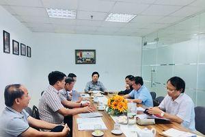 Thường trực lãnh đạo Hội DNTN Việt Nam họp mở rộng chuẩn bị Đại hội lần 2