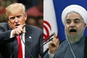 Iran cảnh báo TT Trump sẽ hối hận nếu gây chiến