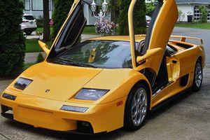 'Siêu xe' Lamborghini Diablo giá chỉ 1,84 tỷ đồng