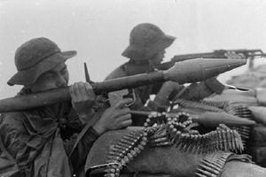 Chiến dịch Trị Thiên 1972: Bước ngoặc kết thúc Chiến tranh Việt Nam