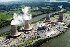 Nhật Bản loay hoay với điện hạt nhân