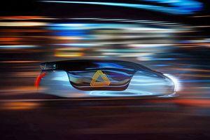 Trung Quốc đầu tư 1 tỷ USD cho hệ thống 'Hyperloop' dành cho xe hơi