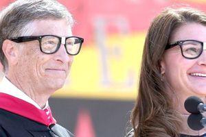 Sáng kiến từ thiện của Bill Gates sắp đạt quy mô 600 tỷ USD