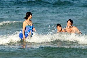 Đẩy nhanh hàng loạt cách 'cứu' bờ biển Đà Nẵng