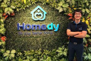 Được rót vốn lần hai từ 3 quỹ ngoại, Homedy tham vọng tấn công thị trường Đông Nam Á