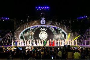 Chung khảo phía Bắc Hoa hậu Việt Nam 2018: 25 thí sinh lọt vào Chung kết