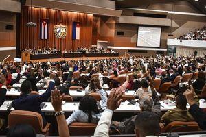 Bước ngoặt lịch sử ở Cuba