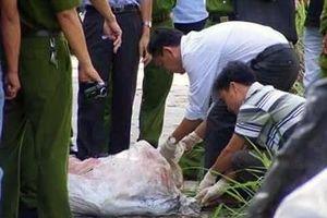 Đã xác định được danh tính người phụ nữ bị sát hại, giấu xác trong bao tải