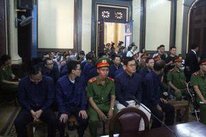 Triệu tập Trần Bắc Hà, Trần Quí Thanh đến phiên xử đại án VNCB