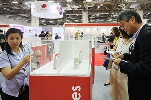 Khám phá ngành Dược Thực phẩm tại Triển lãm Vitafoods Asia