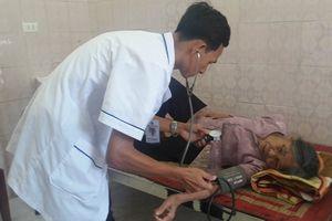 Bộ Y tế hướng dẫn áp mã dịch vụ khám, chữa bệnh BHYT tuyến cơ sở
