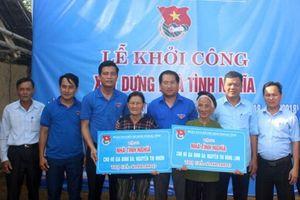 Các hoạt động Kỷ niệm 50 năm Chiến thắng Đồng Lộc đã thành công