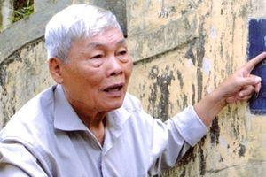 Đại tá, tiến sĩ sử học Nguyễn Văn Khoan: Một đời theo dấu chân Bác