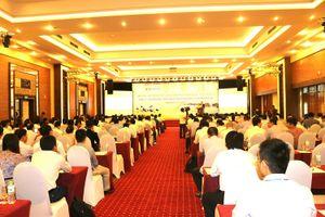 Hơn 300 đại biểu tham dự hội nghị pháp quy hạt nhân toàn quốc lần thứ 3