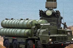 Nga chính thức bàn giao 'rồng lửa' S-400 cho Trung Quốc
