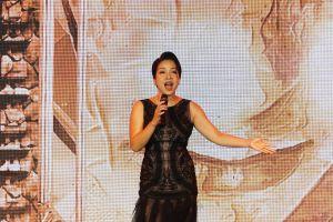 Noo Phước Thịnh, Mỹ Linh tái ngộ tại sân khấu ABbank Family Day
