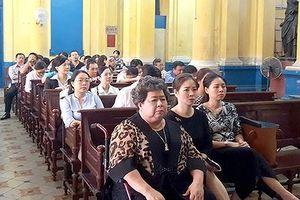Xét xử 'đại án' 6.127 tỷ đồng: Đề nghị xem xét trách nhiệm bà Hứa Thị Phấn