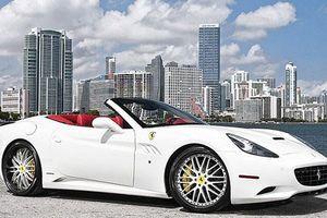 Tuổi Giáp Thân nên mua xe màu này để hốt bạc trăm tỉ