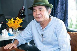 Nhạc sĩ Nguyễn Trọng Tạo hồi phục thần kỳ sau cơn tai biến rất nặng
