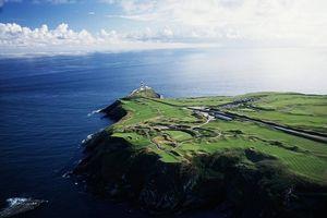 Khám phá 7 sân golf đẹp nhất hành tinh