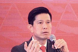 Người nước ngoài vừa thay thế người Việt lãnh đạo tại Sabeco là ai?