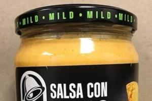 Kraft Heinz thu hồi phô mai Taco Bell do nhiễm khuẩn