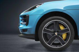 Soi chi tiết Porsche Macan 2019 vừa ra mắt