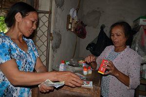Dư lượng thuốc BVTV trong máu: Khi làng quê không còn là nơi trong lành, an toàn