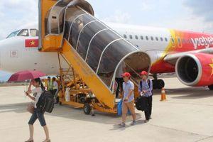 Đề xuất Vietjet là nhà đầu tư Dự án nâng cấp cảng hàng không Tuy Hòa