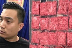 Lật mặt trùm đường dây sản xuất ma túy dưới mác đại gia Việt kiều