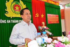 Ủy ban Kiểm tra Trung ương đề nghị kỷ luật lãnh đạo TP Trà Vinh