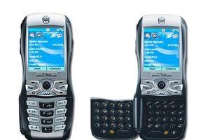 10 điện thoại có thiết kế xấu nhất thế giới