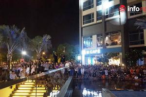 Hàng ngàn người tham gia khai trương Vincom Center Landmark 81