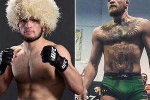 Đại diện Nurmagomedov thách thức gã điên UFC: 'Ở trong tù sẽ an toàn hơn'
