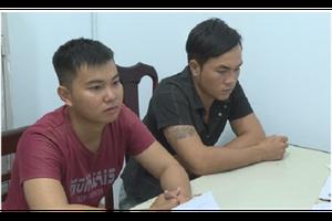 Đắk Lắk: Bắt hai đối tượng lừa bán phụ nữ sang Trung Quốc
