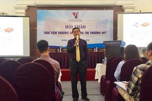 Chiến tranh thương mại Mỹ-Trung: Doanh nghiệp Việt cần 'biến cái rủi thành cái may'