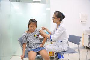 Trung tâm tiêm chủng hiện đại, lớn nhất nước đi vào hoạt động tại Đồng Nai