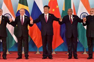 Các nước BRICS họp bàn cách đối phó Mỹ