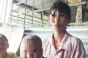 Tâm sự đắng lòng của người mẹ có con gái bị chồng 'hờ' xâm hại