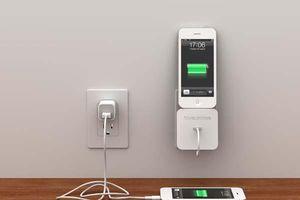 Những thói quen cực xấu khiến pin iPhone nhanh chai