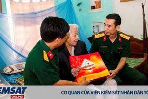 VKS các cấp tổ chức các hoạt động đền ơn đáp nghĩa, tri ân nhân ngày thương binh, liệt sĩ