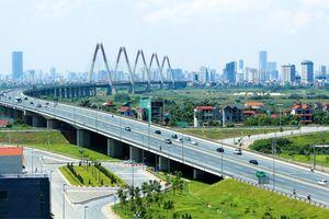 Những công trình hiện đại thay đổi diện mạo Thủ đô