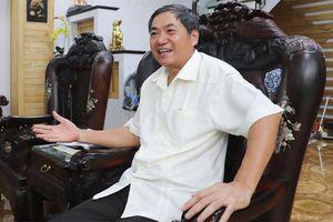 Nguyên Phó Bí thư Thường trực Thành ủy Nguyễn Công Soái: Hiệu quả bởi sự công tâm