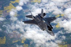 Thổ Nhĩ Kỳ 'đe dọa' Mỹ nếu từ chối chuyển giao máy bay chiến đấu F-35